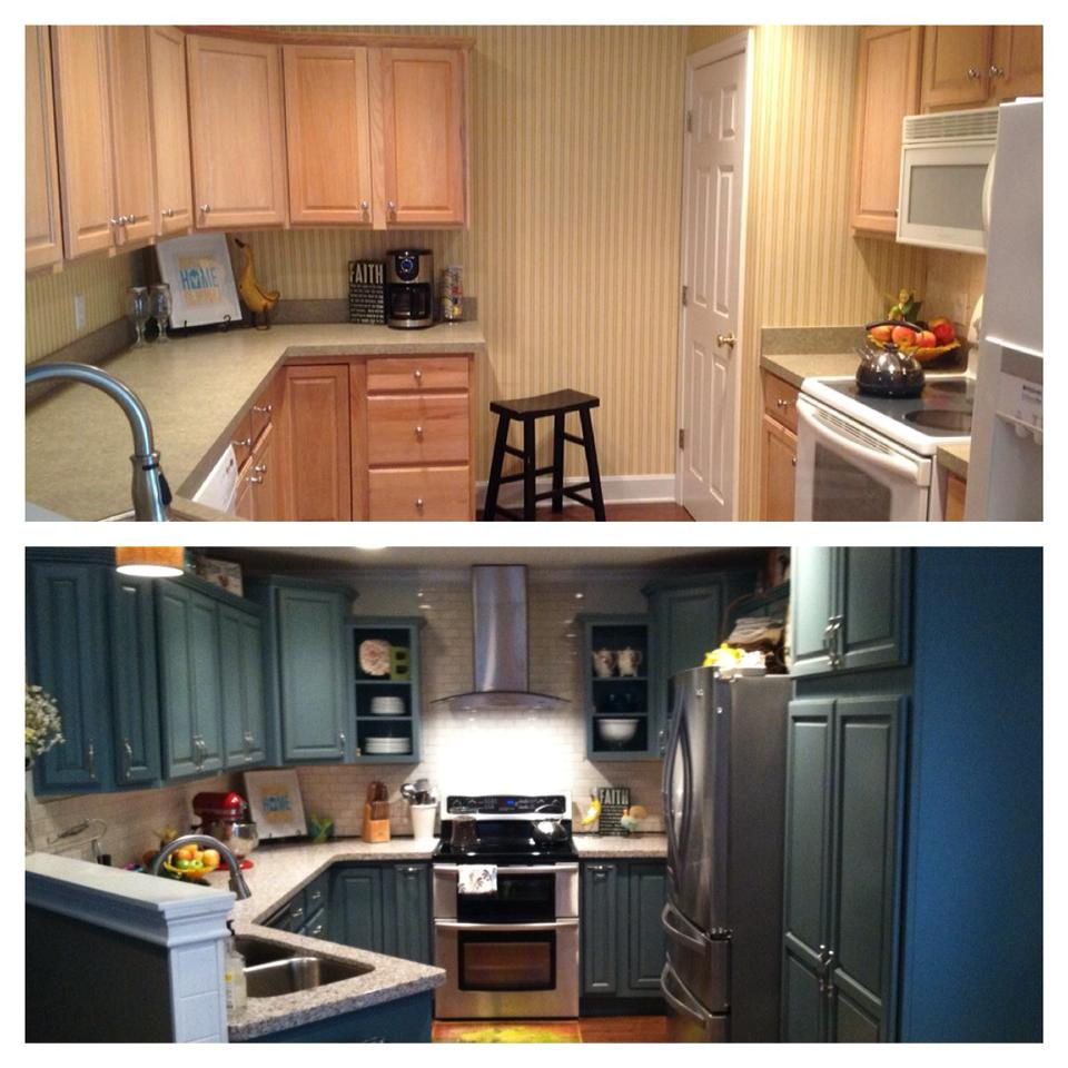 My Kitchen remodel