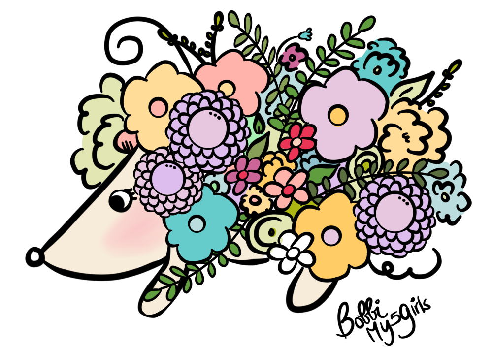 HedgeHog FLoral