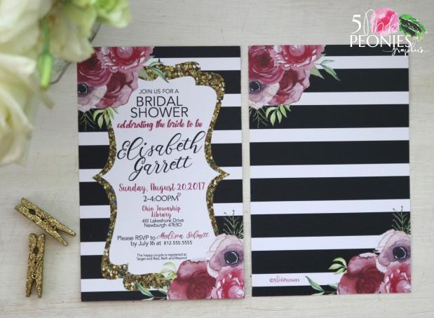 Elisabeth BS invites