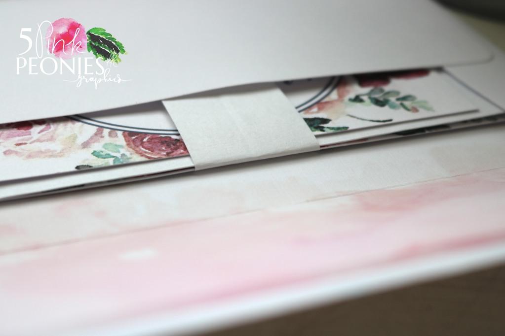 envelope shot